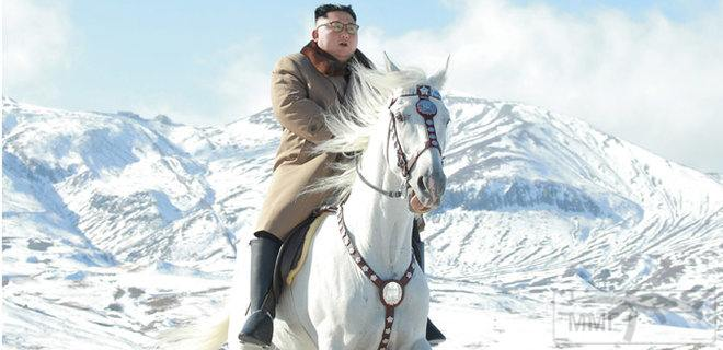 77447 - Северная Корея - реалии