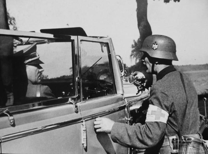77489 - Раздел Польши и Польская кампания 1939 г.