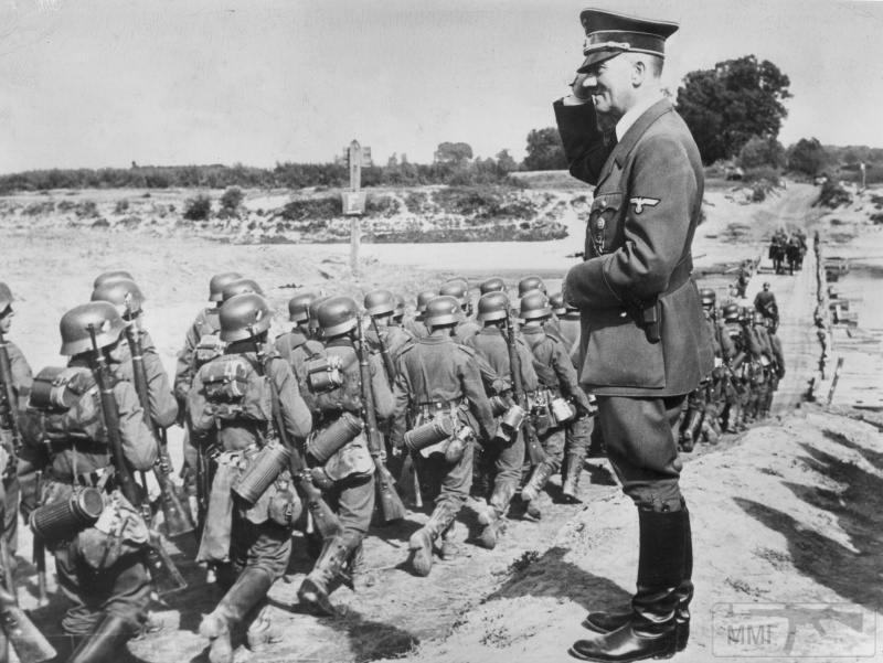 77490 - Раздел Польши и Польская кампания 1939 г.