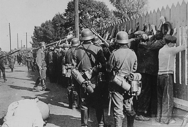 77491 - Раздел Польши и Польская кампания 1939 г.