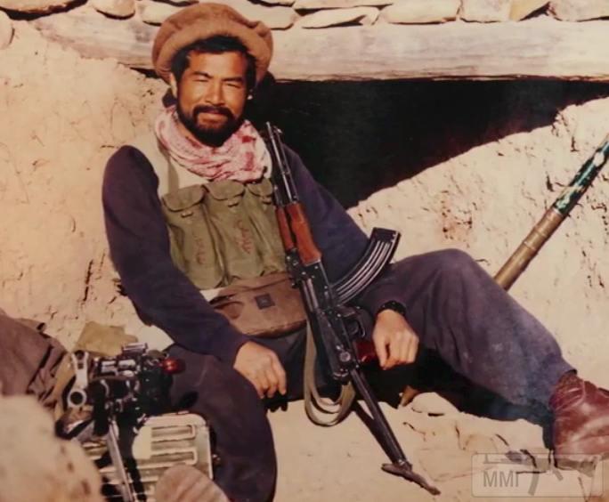 77534 - Афганская война - общая тема
