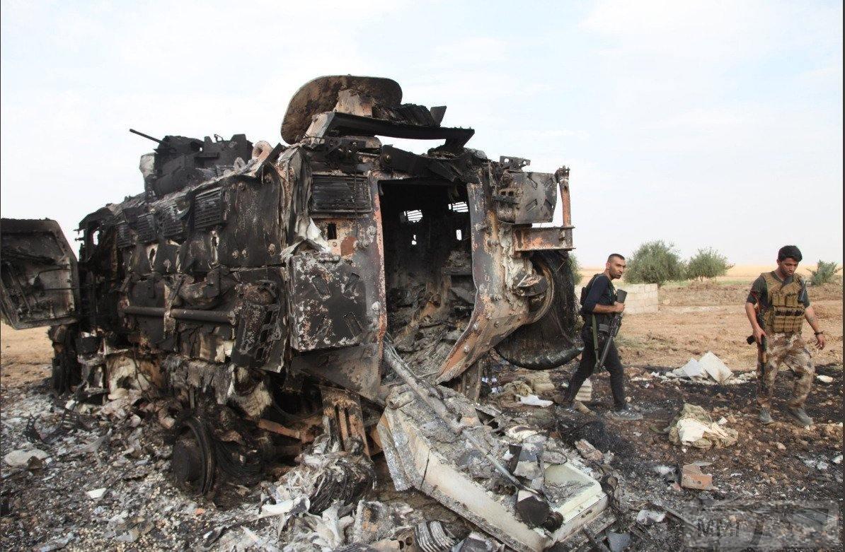 77536 - Сирия и события вокруг нее...