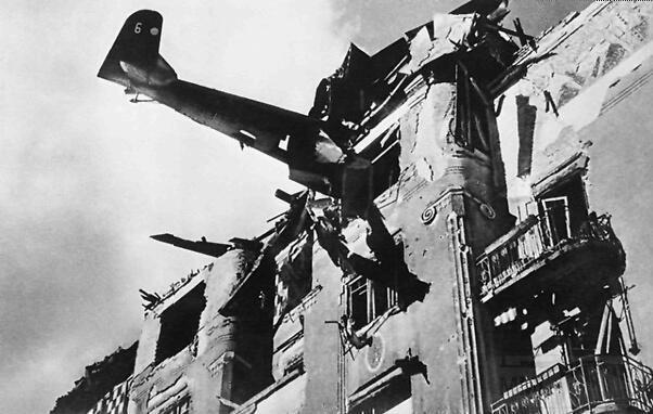 7754 - Потери авиации,фото.