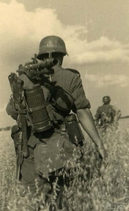 77548 - Все о пулемете MG-34 - история, модификации, клейма и т.д.