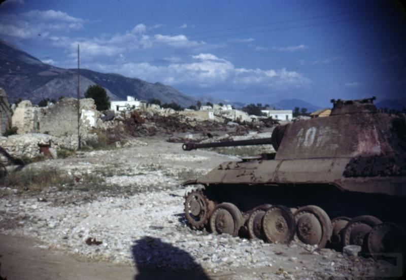 7755 - Achtung Panzer!