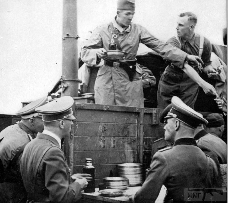 77600 - Раздел Польши и Польская кампания 1939 г.