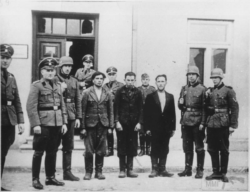 77602 - Раздел Польши и Польская кампания 1939 г.