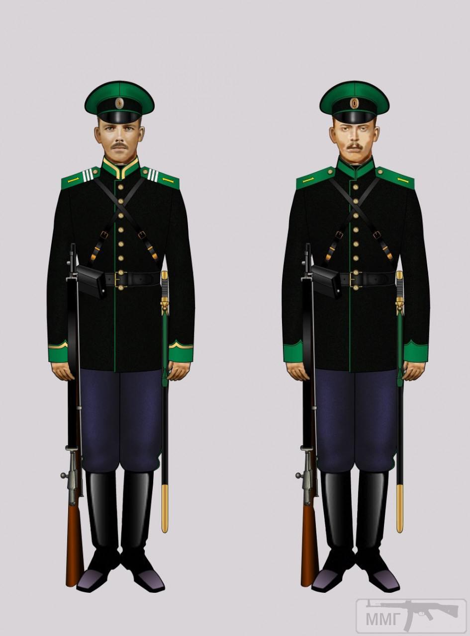 77620 - Яркая униформа старых времен... почему?