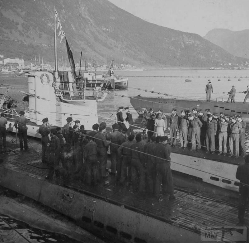 77669 - Волчьи Стаи - Германские подводные лодки двух мировых войн