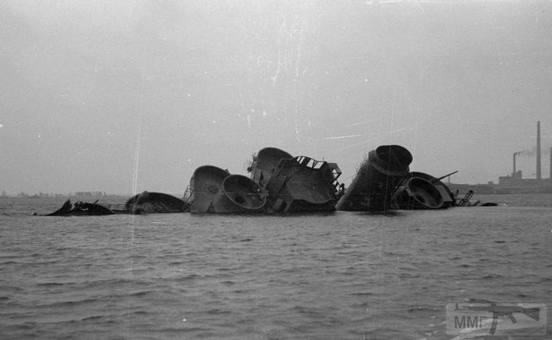77673 - Германский флот 1914-1945