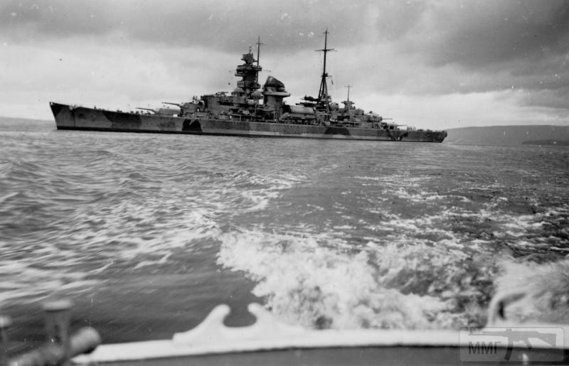 77675 - Германский флот 1914-1945