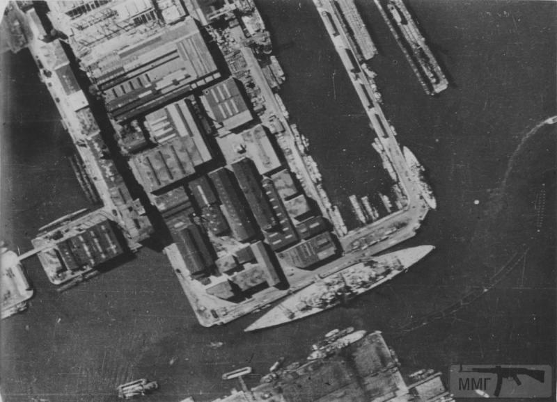 77676 - Германский флот 1914-1945