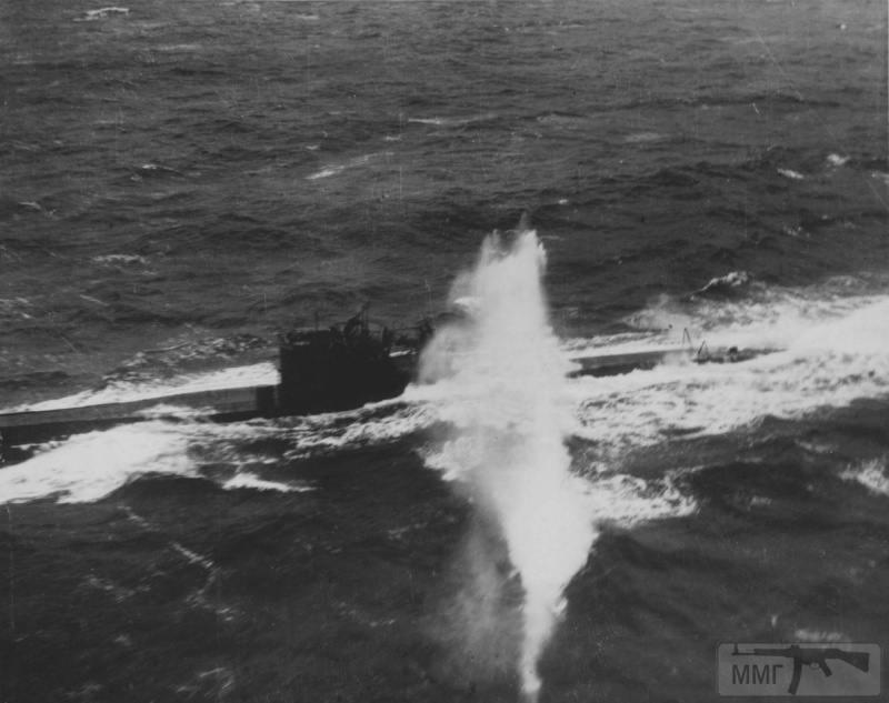 77678 - Волчьи Стаи - Германские подводные лодки двух мировых войн