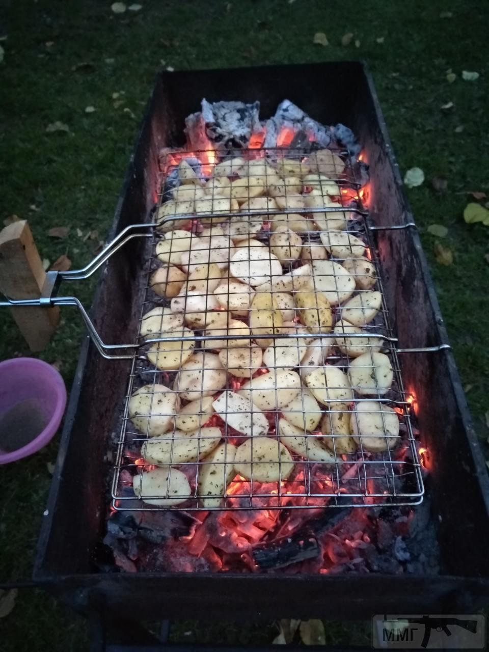 77724 - Закуски на огне (мангал, барбекю и т.д.) и кулинария вообще. Советы и рецепты.