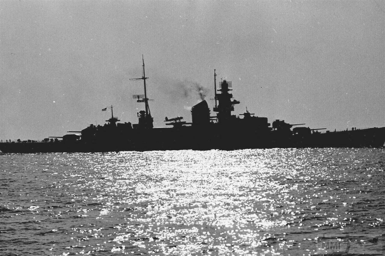 77797 - Тяжелый крейсер Prinz Eugen