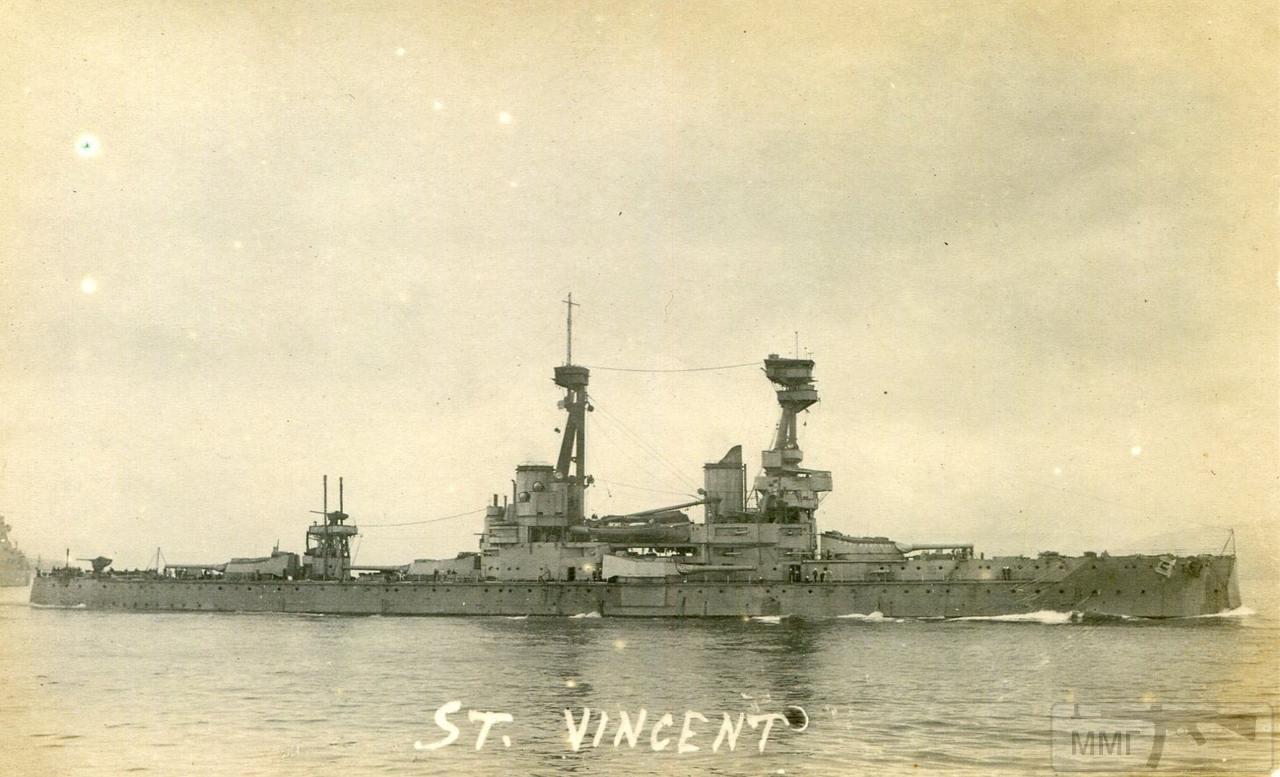 77802 - HMS St. Vincent