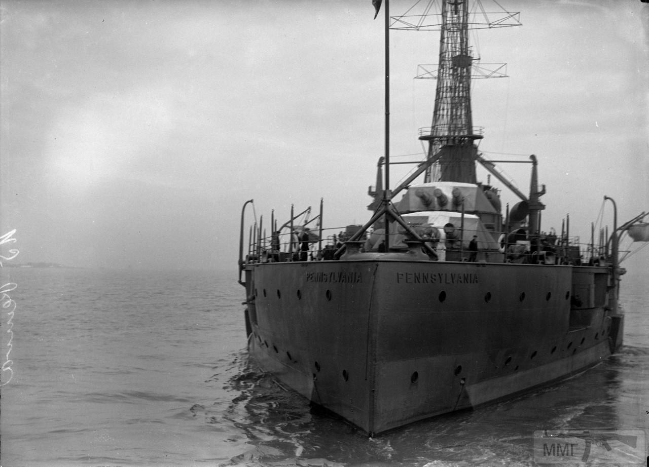 77804 - USS Pennsylvania (BB-38)