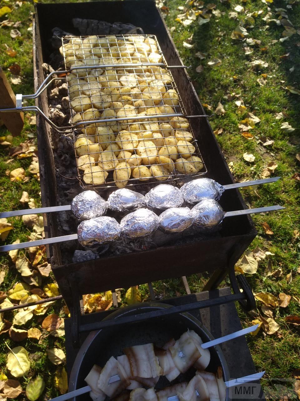 77839 - Закуски на огне (мангал, барбекю и т.д.) и кулинария вообще. Советы и рецепты.