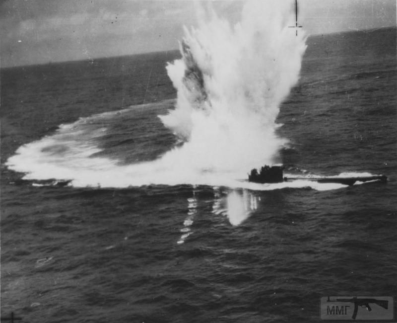 77899 - Волчьи Стаи - Германские подводные лодки двух мировых войн