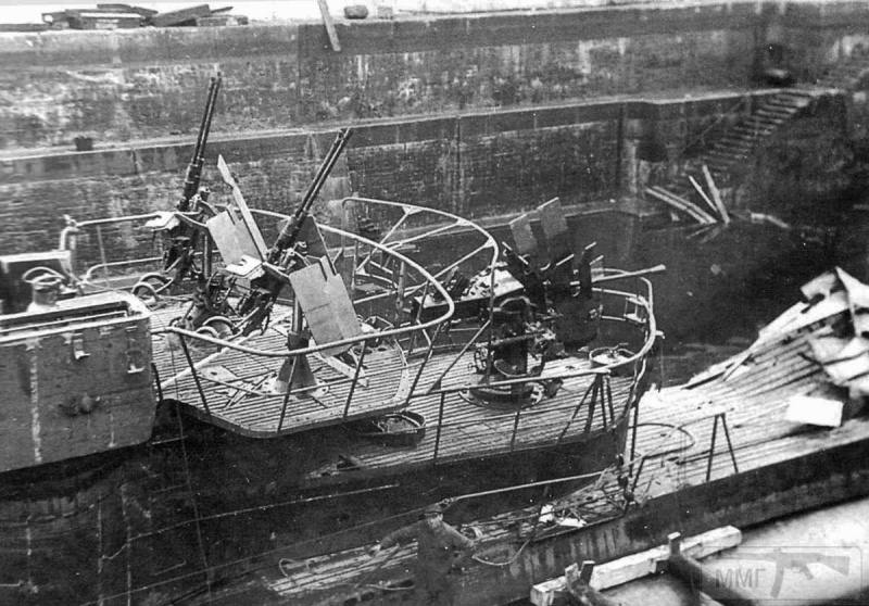 77944 - Волчьи Стаи - Германские подводные лодки двух мировых войн