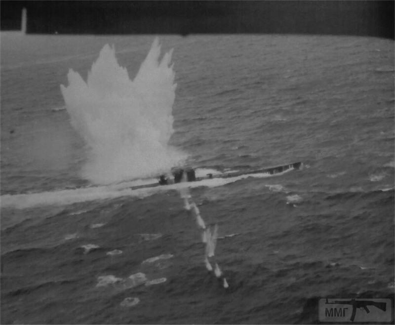 77945 - Волчьи Стаи - Германские подводные лодки двух мировых войн