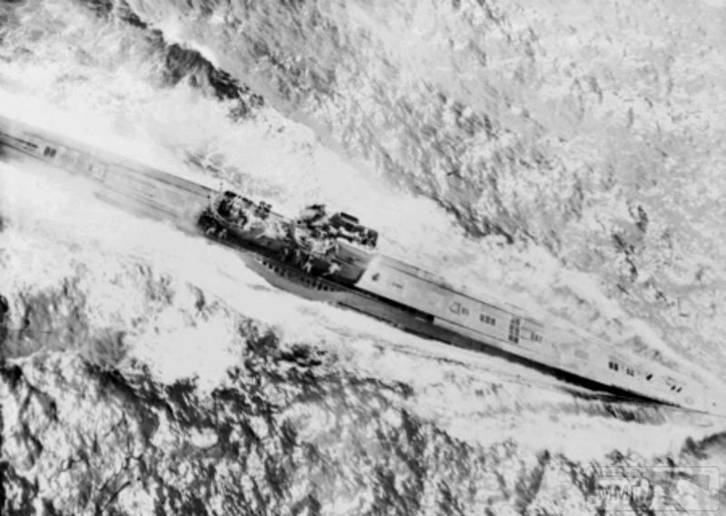 77950 - Волчьи Стаи - Германские подводные лодки двух мировых войн