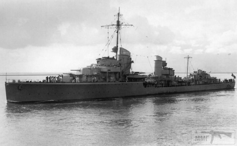 77951 - Германский флот 1914-1945