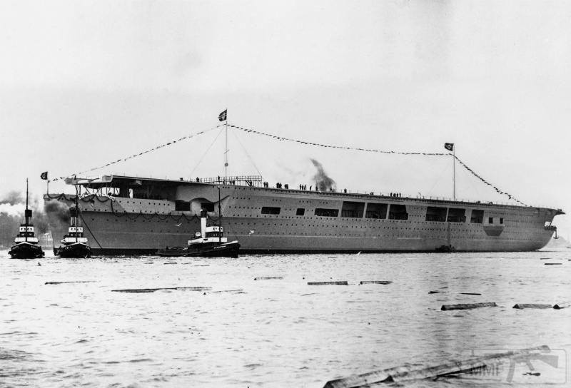 77954 - Германский флот 1914-1945