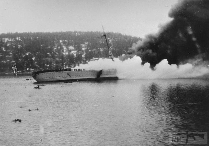 77956 - Германский флот 1914-1945