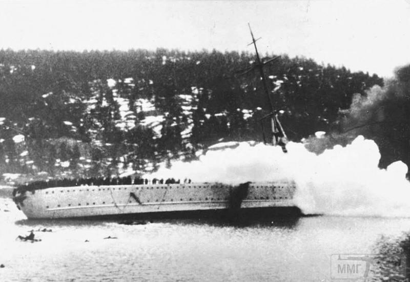 77957 - Германский флот 1914-1945