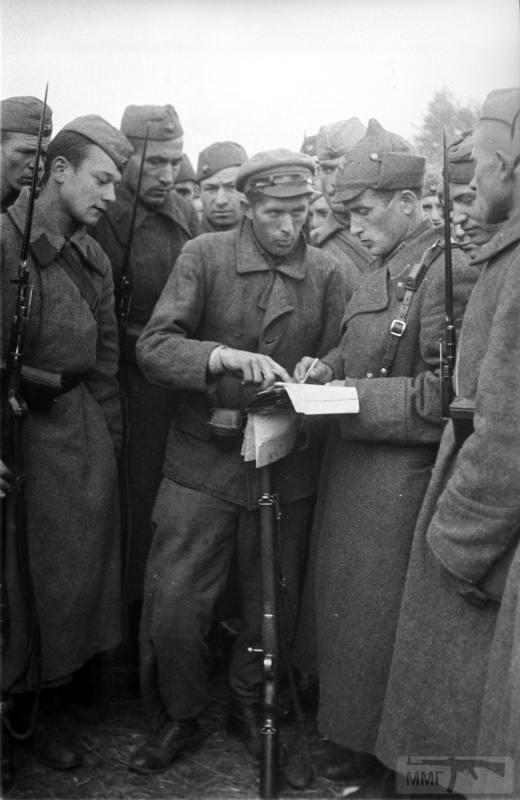 77991 - Раздел Польши и Польская кампания 1939 г.