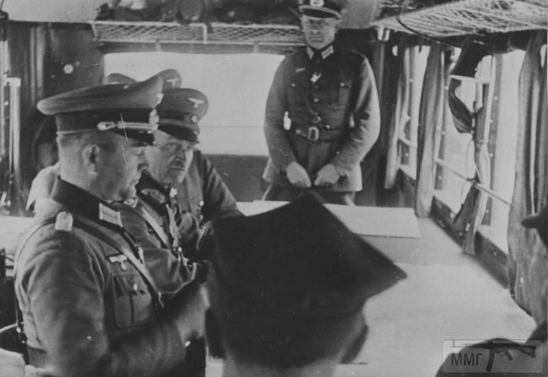 77993 - Раздел Польши и Польская кампания 1939 г.