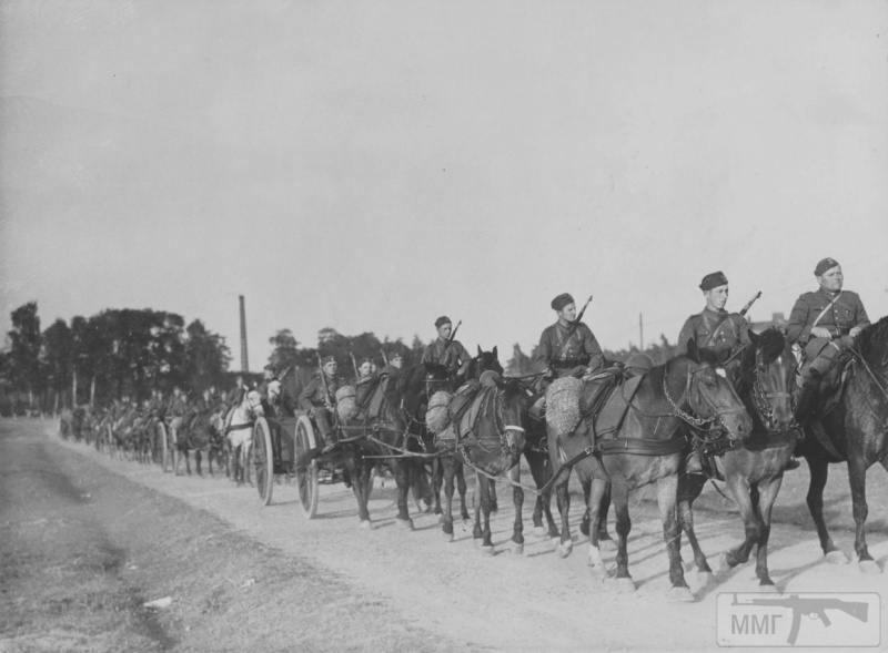 77994 - Раздел Польши и Польская кампания 1939 г.