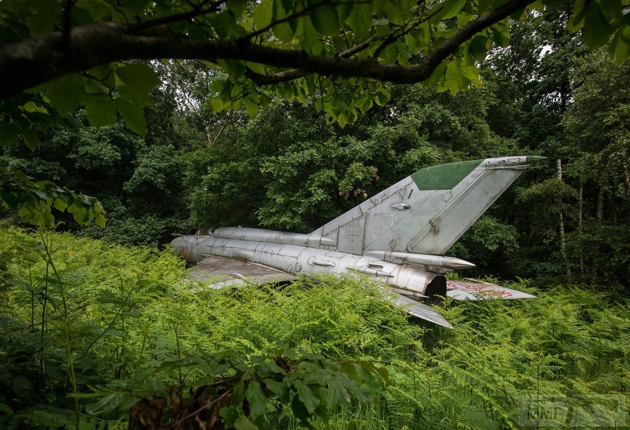 78028 - Последние МиГ-21