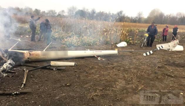 78059 - Аварии гражданских летательных аппаратов