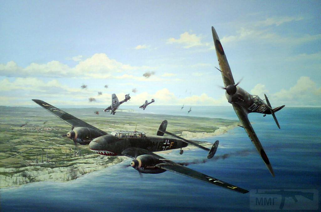 7807 - The Battle of Britain