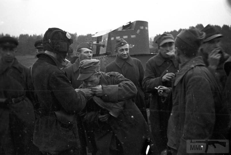 78091 - Раздел Польши и Польская кампания 1939 г.