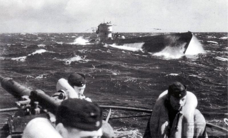 78101 - Волчьи Стаи - Германские подводные лодки двух мировых войн