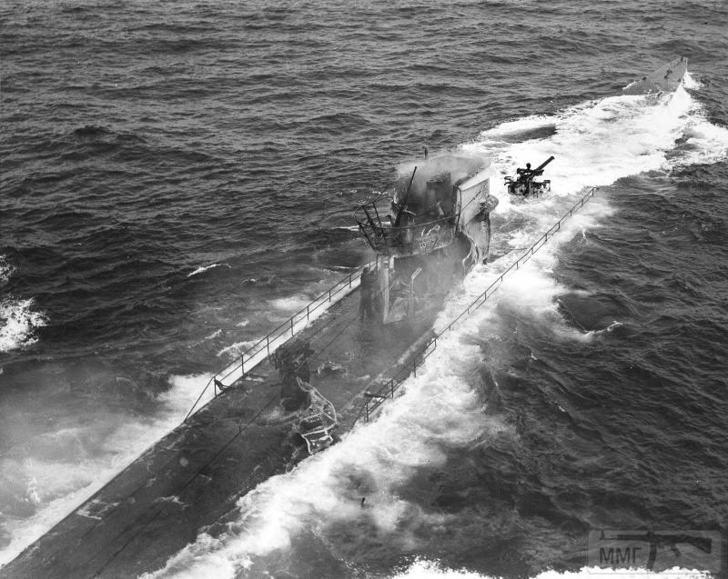 78106 - Волчьи Стаи - Германские подводные лодки двух мировых войн