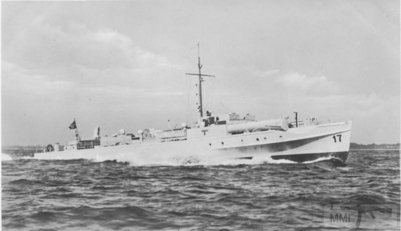 78110 - Германский флот 1914-1945