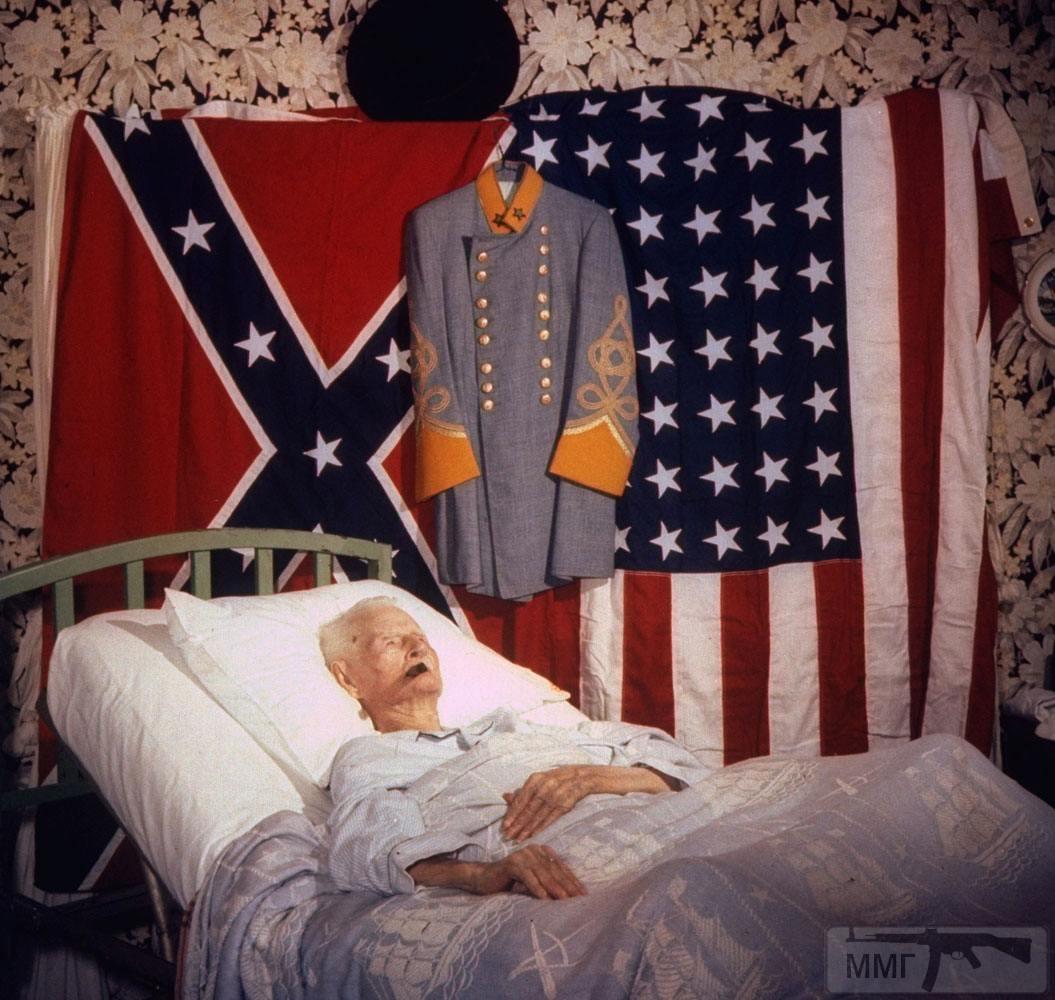 78118 - Гражданская война в США