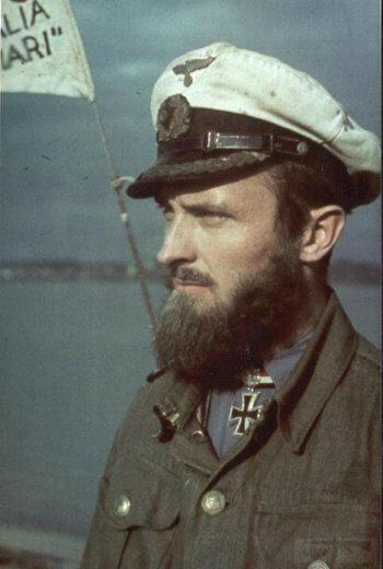 7813 - Волчьи Стаи - Германские подводные лодки двух мировых войн