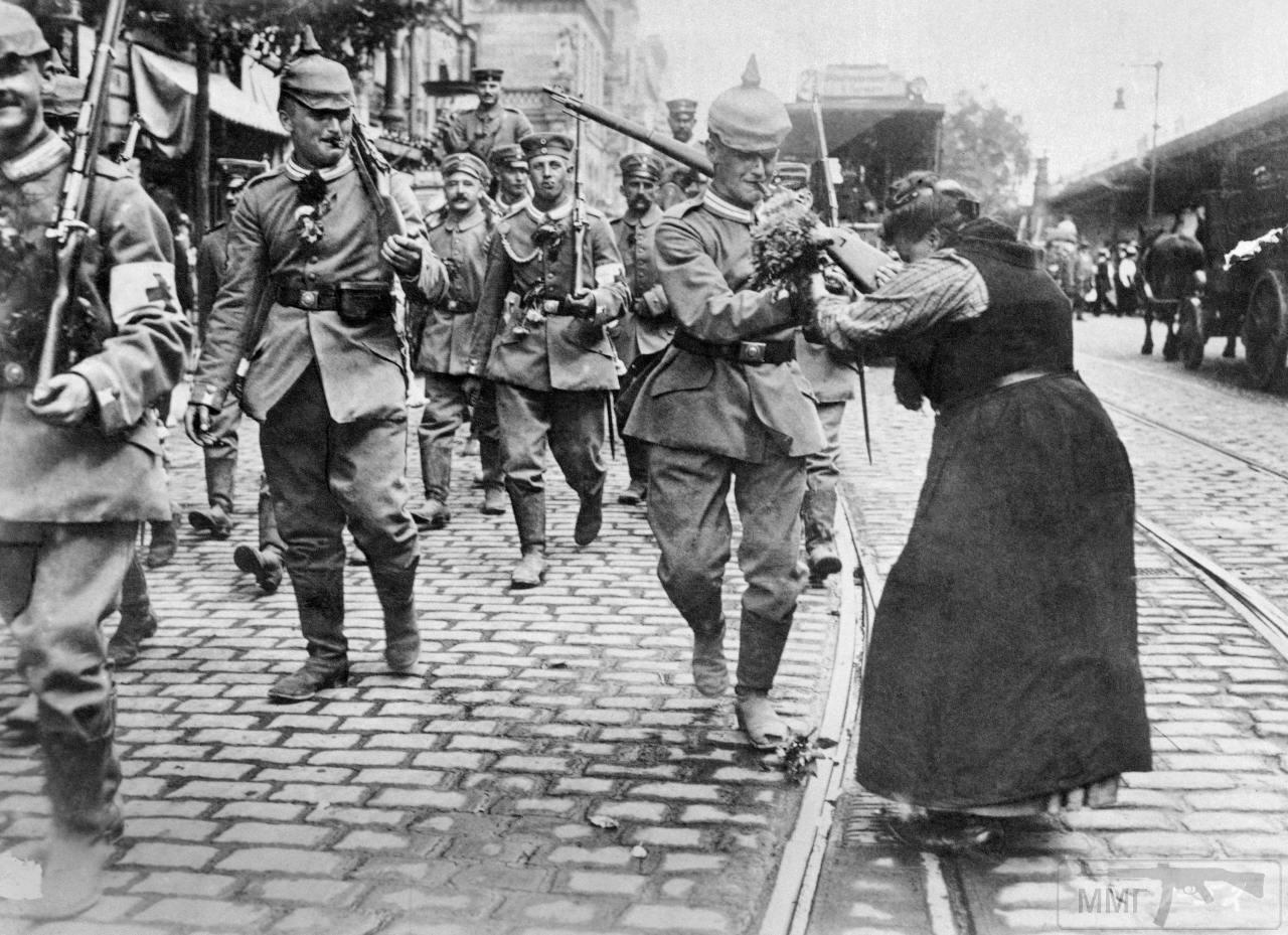 78137 - Военное фото. Западный фронт. 1914-1918г.г.