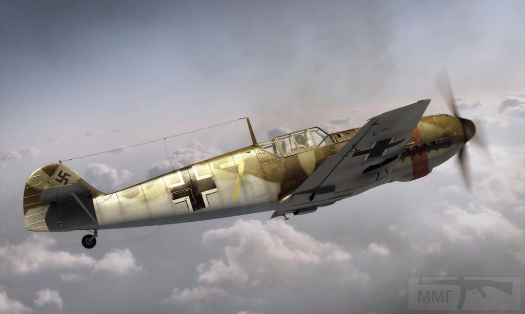 7814 - Самолеты Luftwaffe