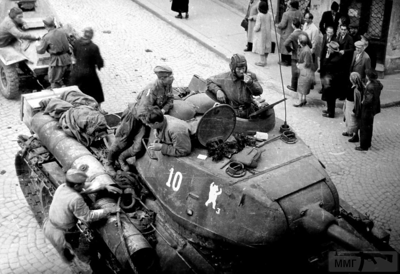 78141 - Военное фото 1941-1945 г.г. Восточный фронт.