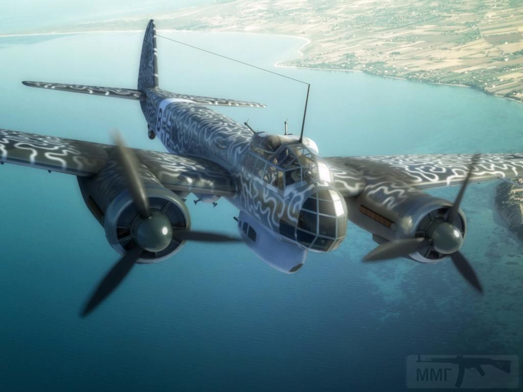 7815 - Самолеты Luftwaffe