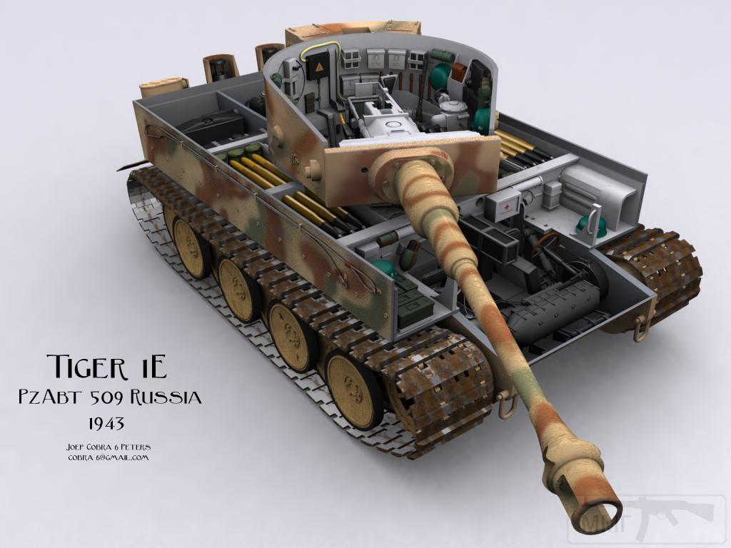 7817 - Achtung Panzer!