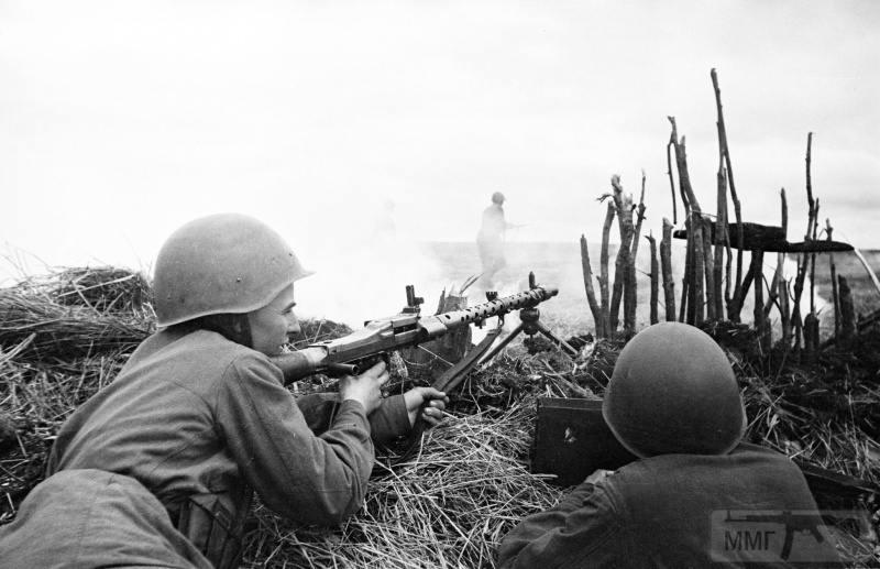 78181 - Все о пулемете MG-34 - история, модификации, клейма и т.д.