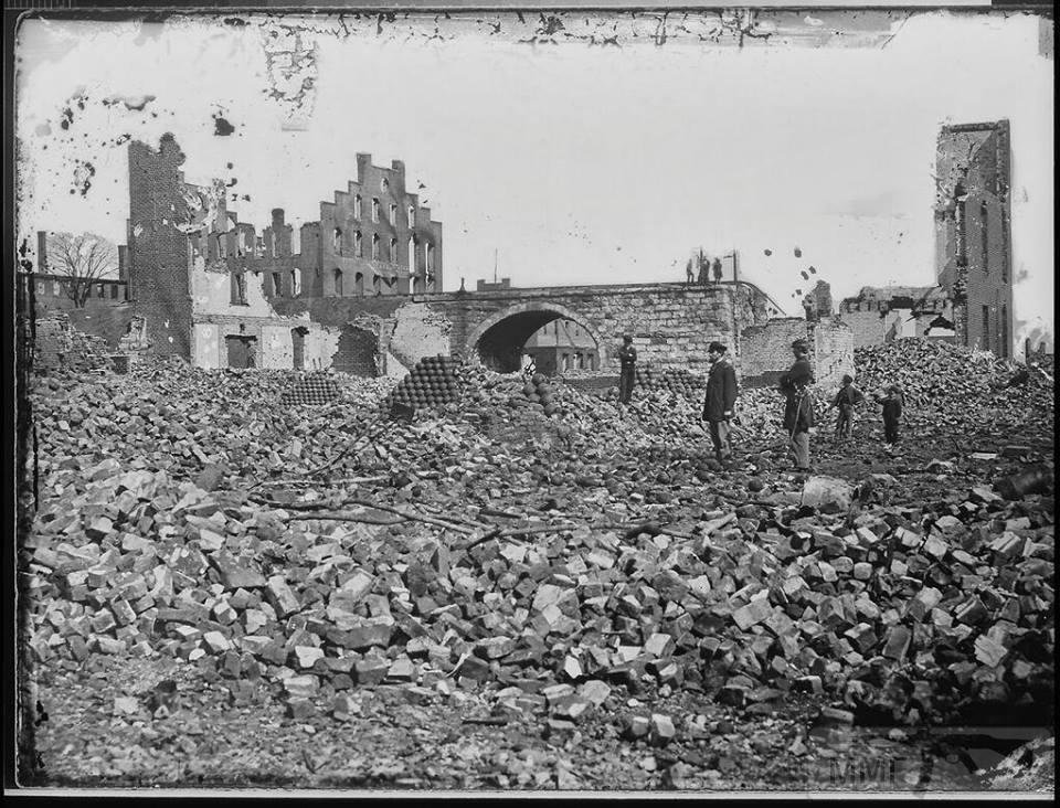 78256 - Гражданская война в США