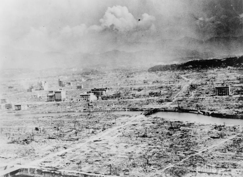 78289 - Хиросима и Нагасаки
